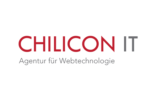 Chilicon IT Logo